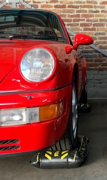 flat-jack® Reifen-Luftkissen L - supersport