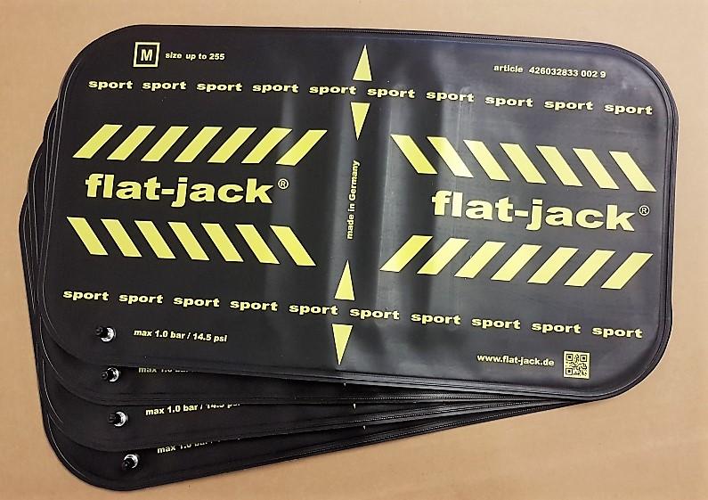flat-jack® Reifen-Luftkissen M - sport