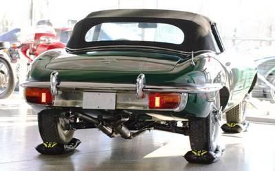 flat-jack® Reifen-Luftkissen S - vintage